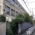 さんぽみち 旧梅田東小学校 校舎跡