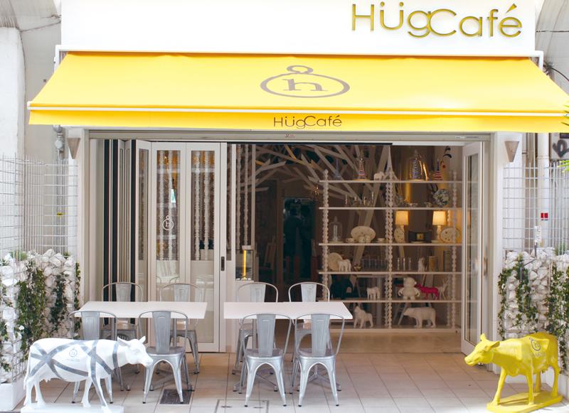 HugCafe ハグカフェ
