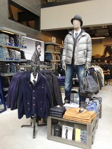 G-star Store Osaka Umeda